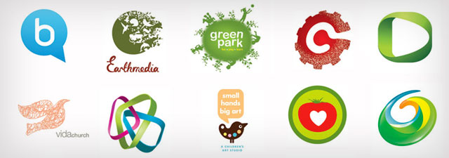 2011 Trends in Logo Design