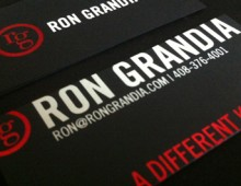 Ron Grandia