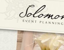 Solomon Event Planning